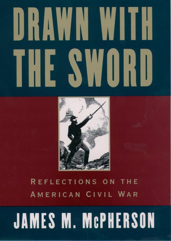 Drawn with the Sword als eBook epub
