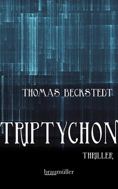 Triptychon als Buch
