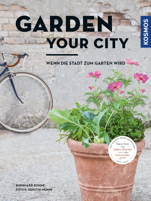 Garden your city als Buch (kartoniert)