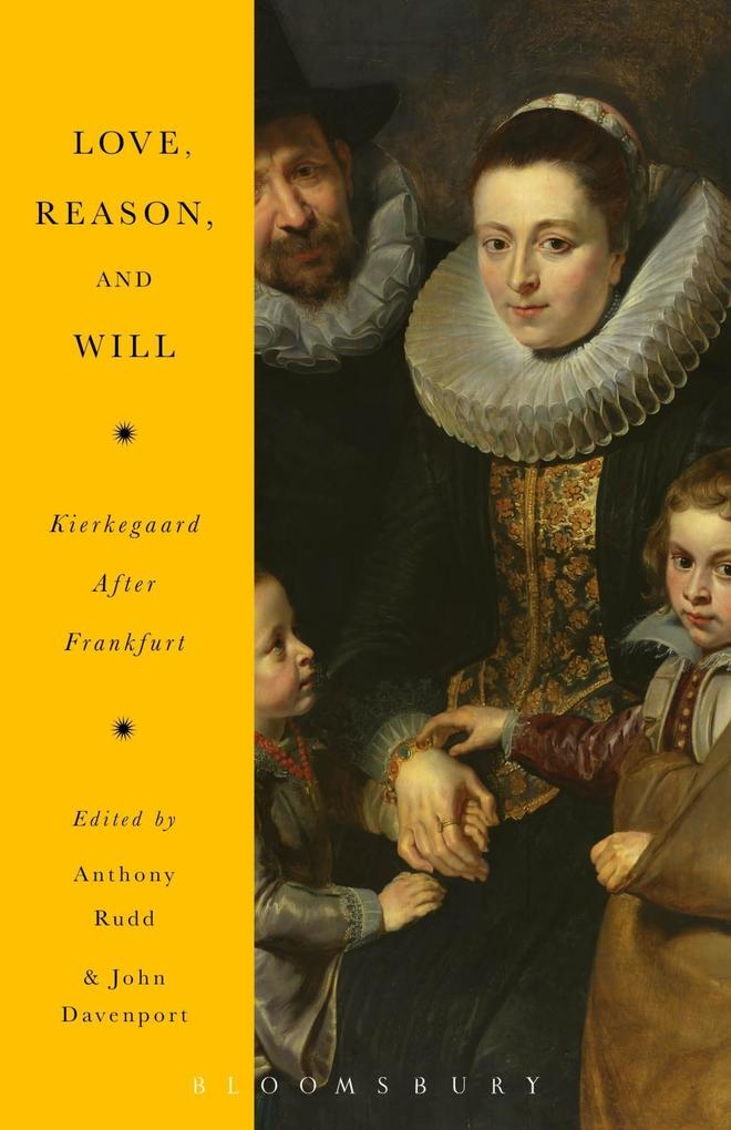 Love, Reason, and Will als eBook pdf