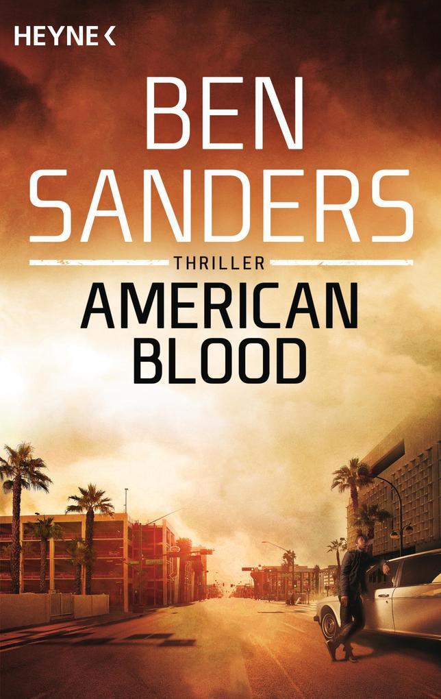 American Blood als eBook epub