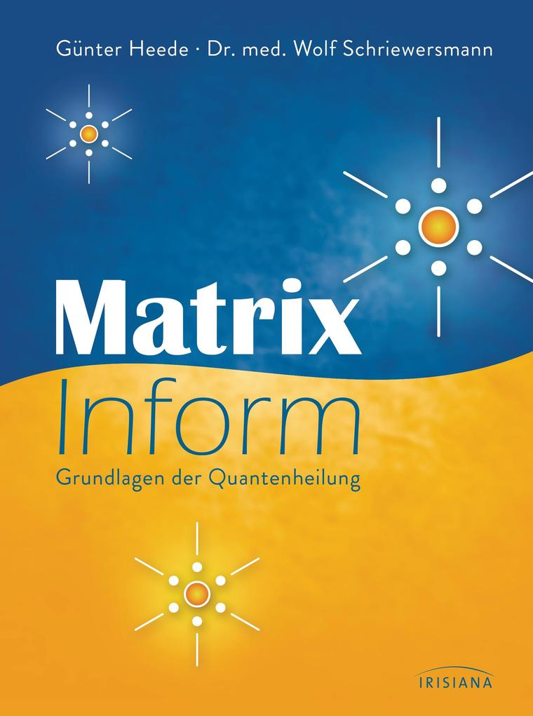 Matrix Inform als eBook epub