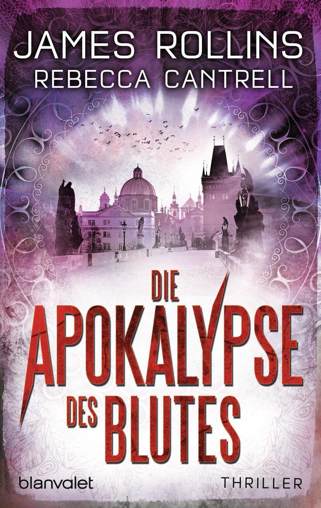 Die Apokalypse des Blutes als eBook epub