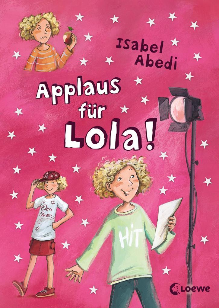 Applaus für Lola! als eBook epub