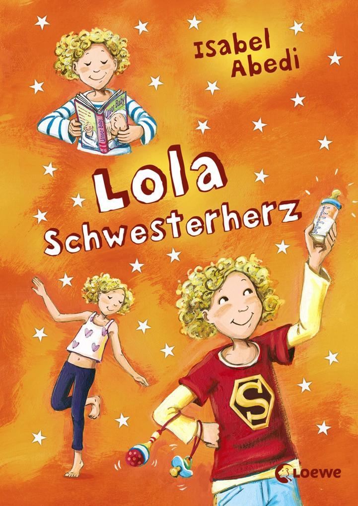 Lola Schwesterherz als eBook epub