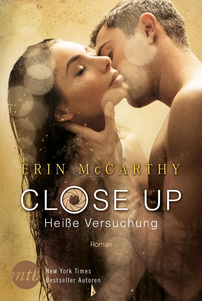 Close Up - Heiße Versuchung als eBook