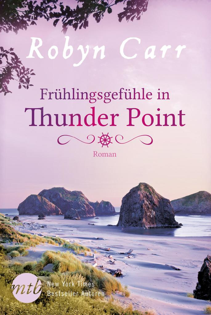 Frühlingsgefühle in Thunder Point als eBook