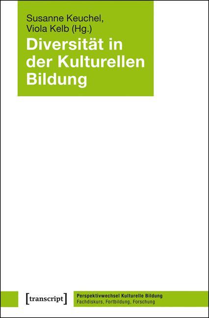 Diversität in der Kulturellen Bildung als eBook pdf
