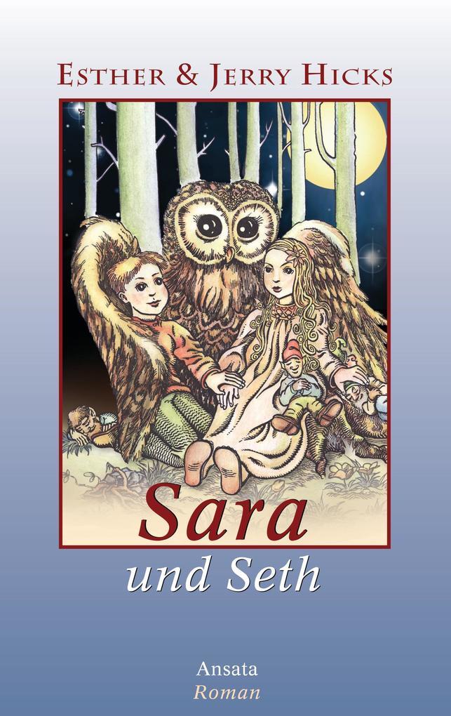 Sara und Seth als eBook epub