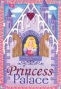 Princess Palace als Buch (gebunden)