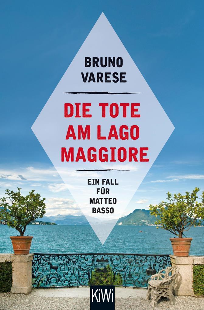 Die Tote am Lago Maggiore als eBook epub