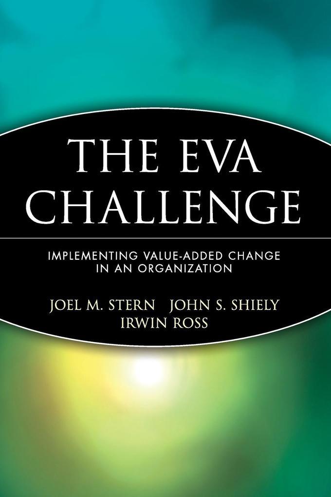 The Eva Challenge als Taschenbuch