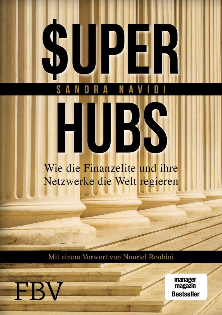 Super-hubs als Buch (gebunden)