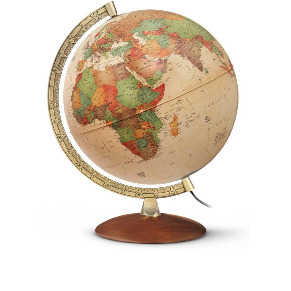 Antik-Globus (PAL 30 10) als Sonstiger Artikel