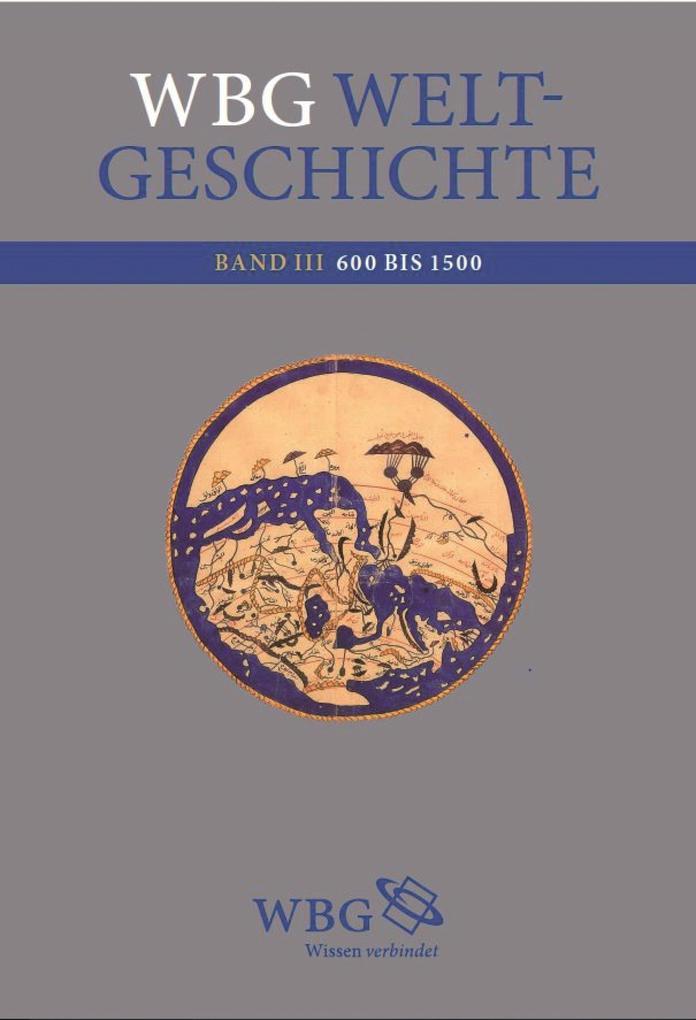 wbg Weltgeschichte Bd. III als eBook epub