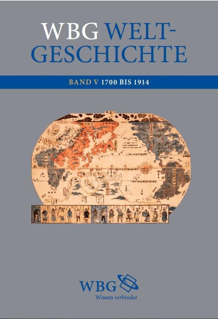wbg Weltgeschichte Bd. V als eBook epub