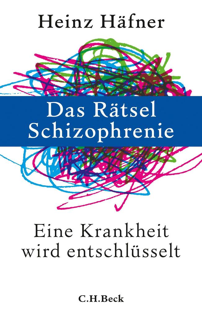 Das Rätsel Schizophrenie als Buch (kartoniert)