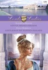 Historical Lords & Ladies Band 53