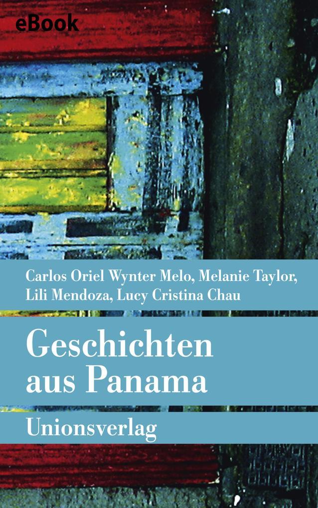 Geschichten aus Panama als eBook epub