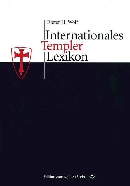 Internationales Templerlexikon als Buch (gebunden)