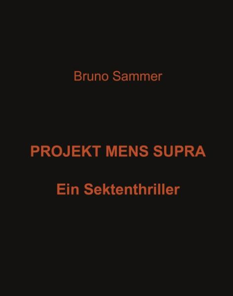 Projekt Mens Supra als Buch (kartoniert)