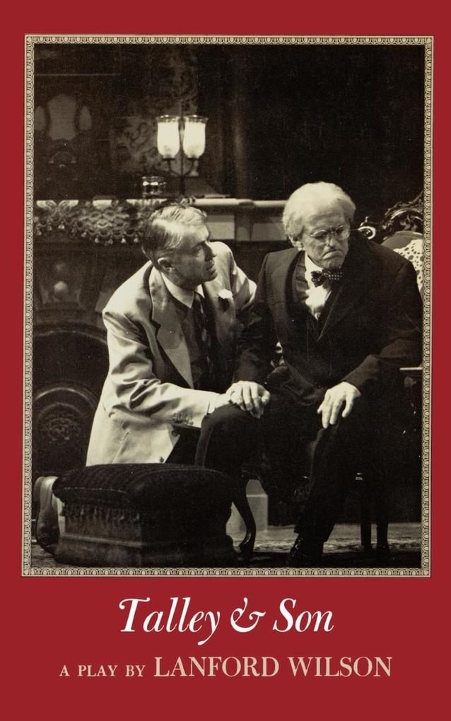 Talley and Son als Taschenbuch
