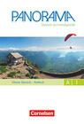Panorama A1: Gesamtband - Glossar Deutsch-Arabisch