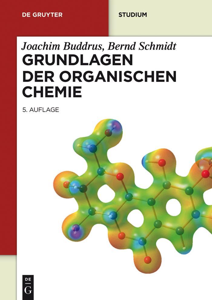 Grundlagen der Organischen Chemie als eBook epub