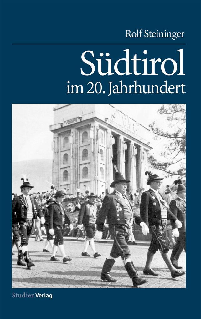 Südtirol im 20. Jahrhundert als eBook epub