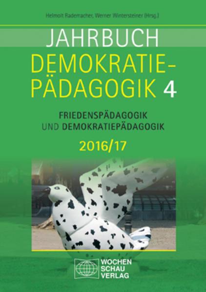 Jahrbuch Demokratiepädagogik Band 4 2016/17 als Buch (kartoniert)