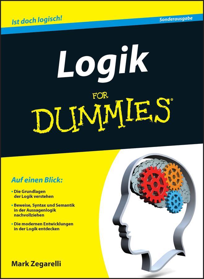 Logik für Dummies als eBook epub