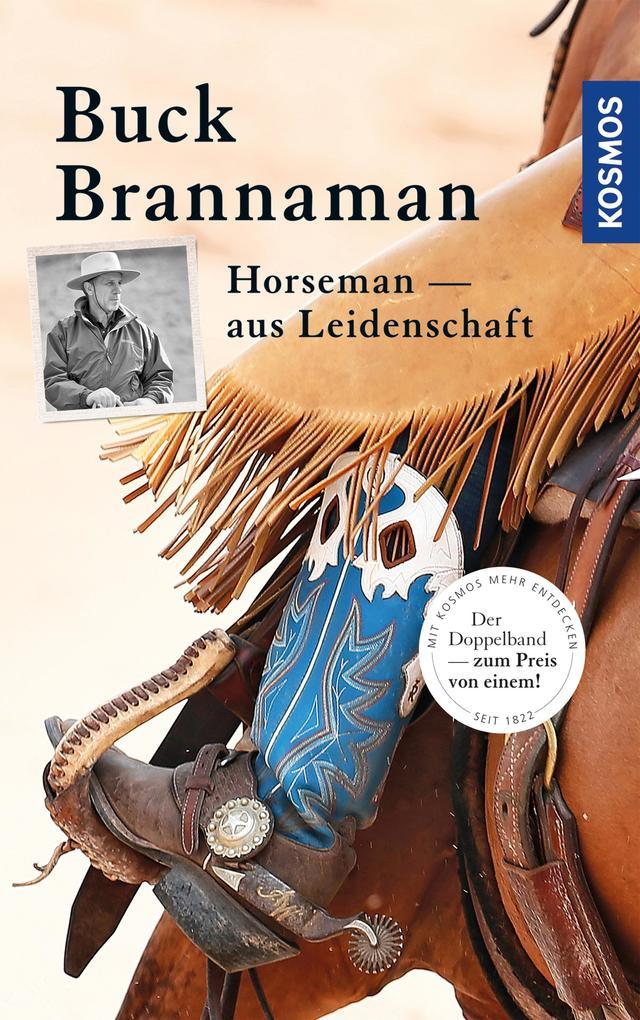 Buck Brannaman - Horseman aus Leidenschaft als eBook epub
