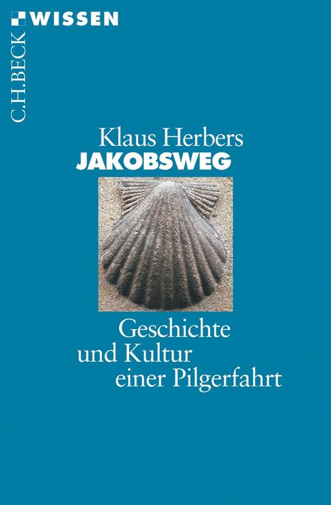 Jakobsweg als eBook epub
