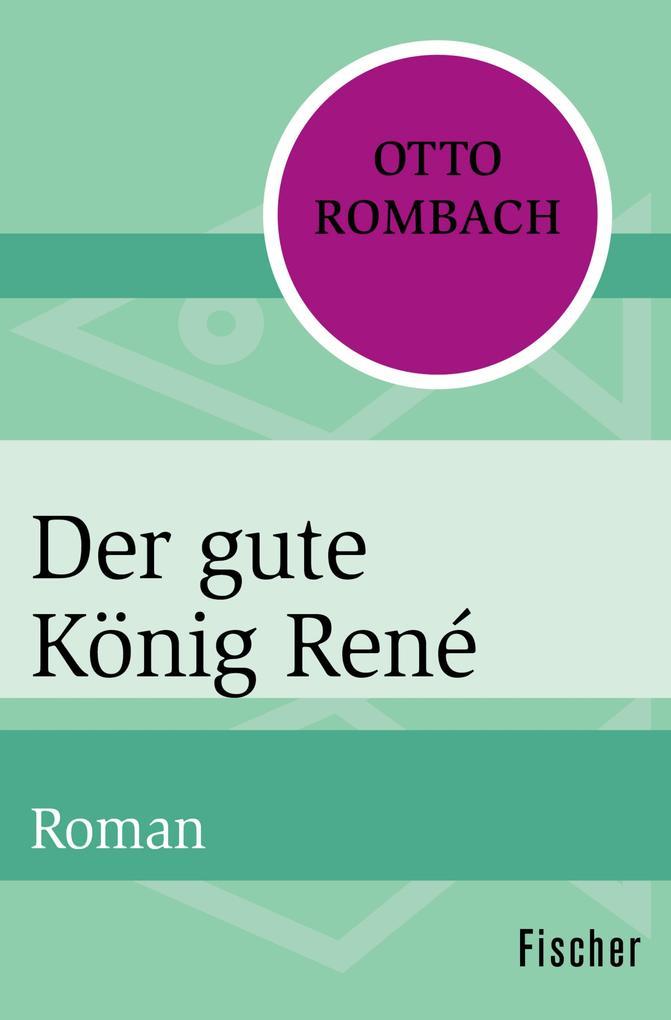 Der gute König René als eBook epub