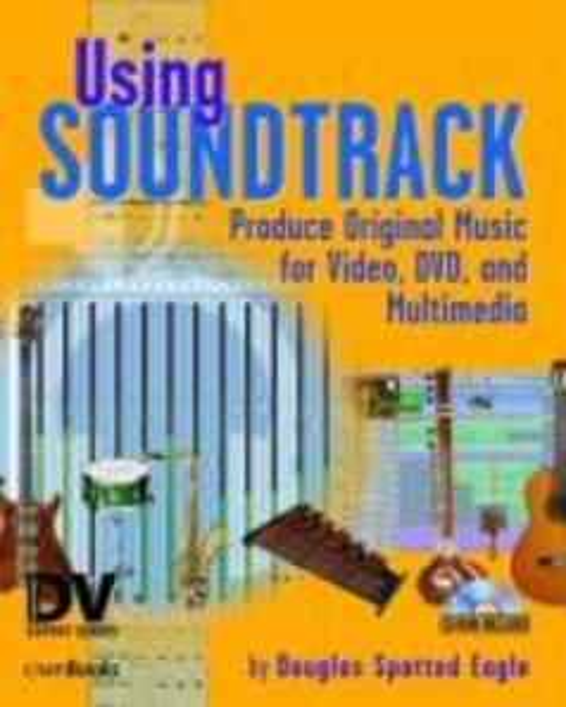 Using Soundtrack als Taschenbuch