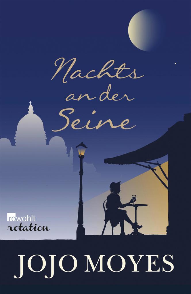 Nachts an der Seine als eBook epub