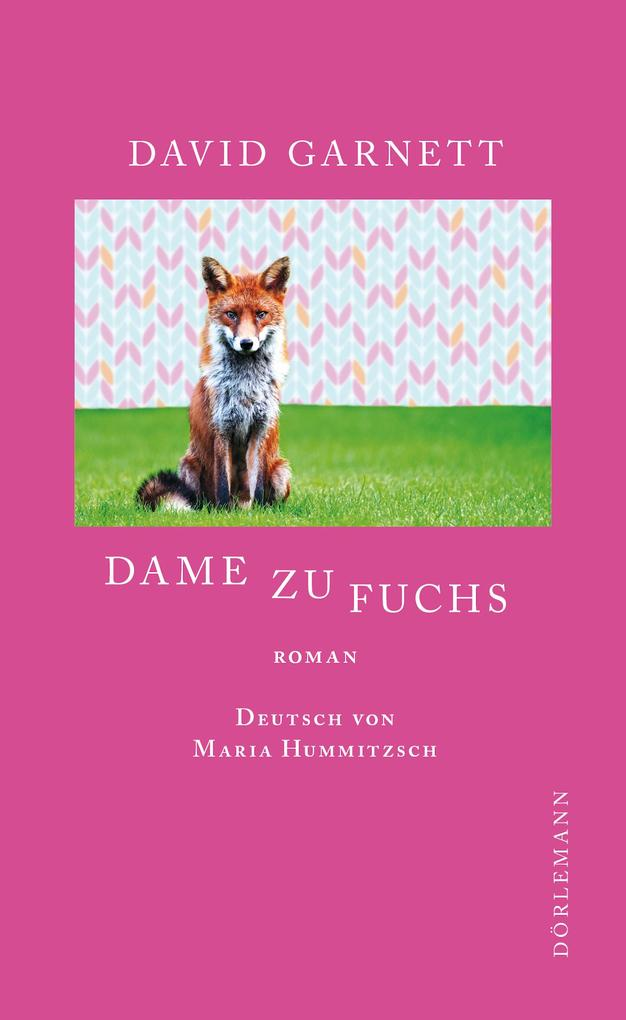 Dame zu Fuchs als eBook epub