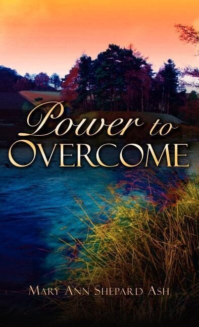 Power to Overcome als Buch (gebunden)