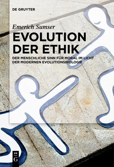 Evolution der Ethik als eBook epub