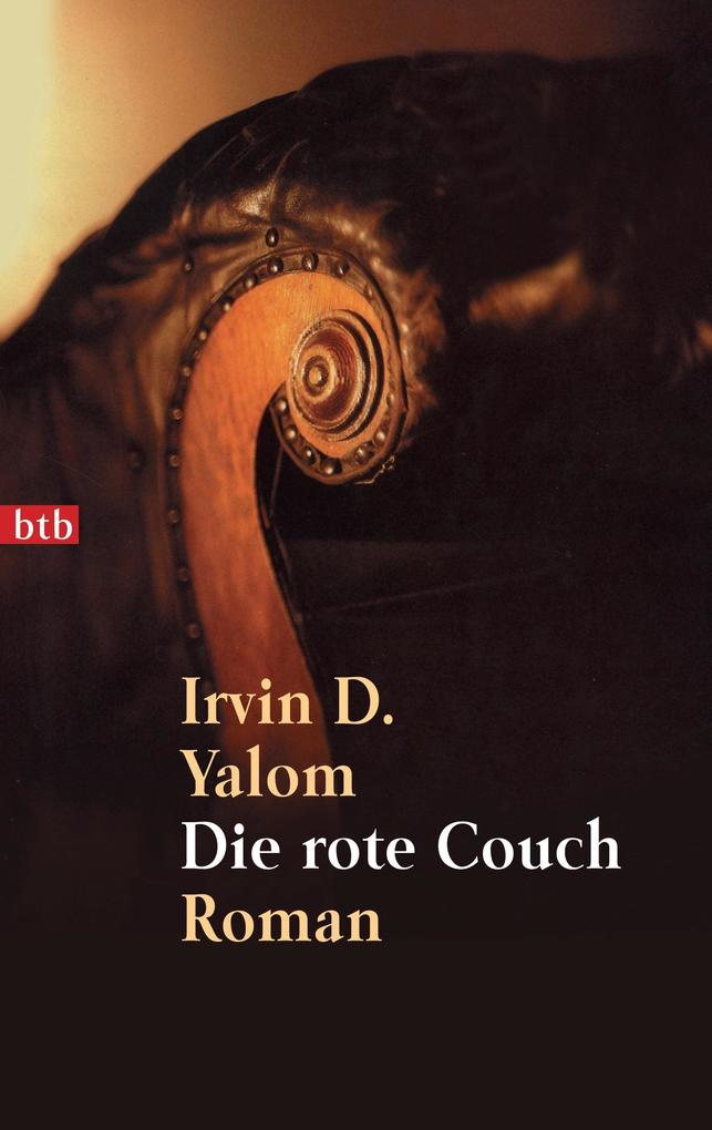 Die rote Couch als eBook