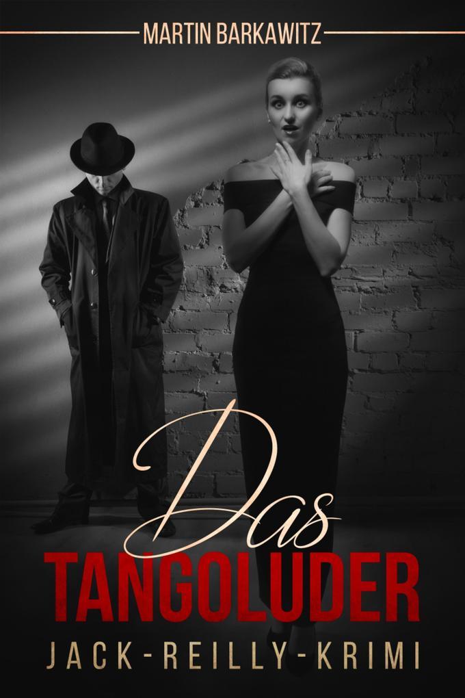 Das Tangoluder als eBook epub