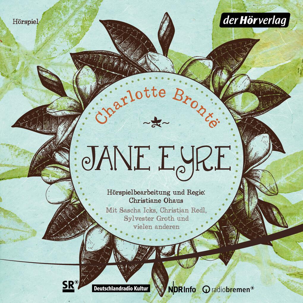 Jane Eyre als Hörbuch Download