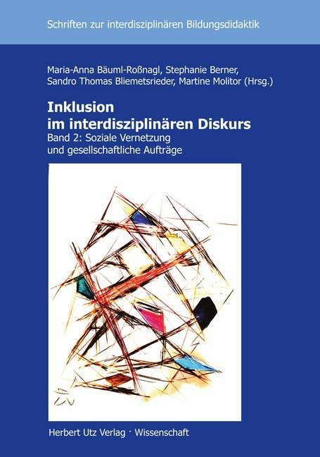 Inklusion im interdisziplinären Diskurs als Taschenbuch