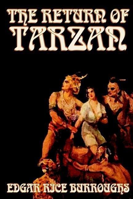The Return of Tarzan als Buch (gebunden)