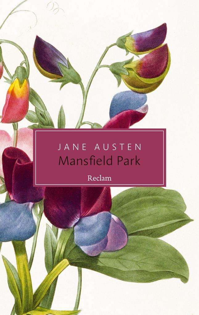 Mansfield Park als eBook epub