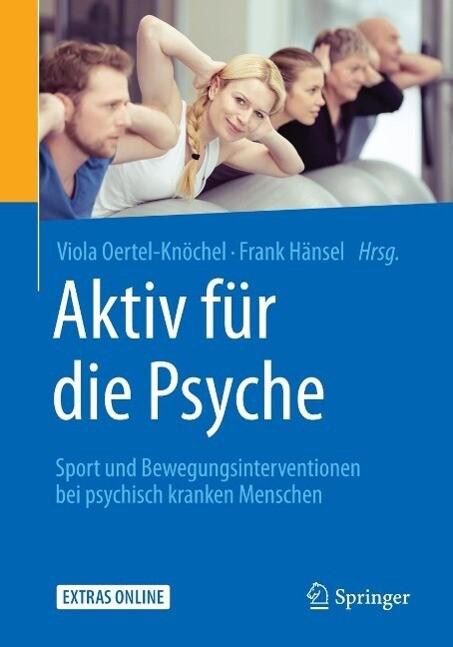Aktiv für die Psyche als eBook pdf
