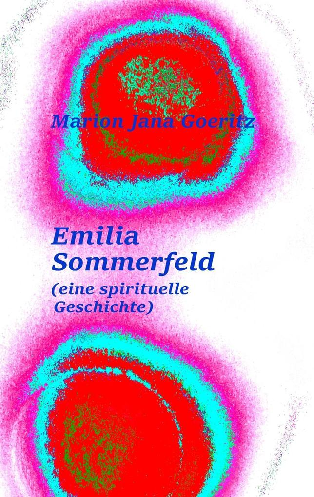 Emilia Sommerfeld als eBook epub