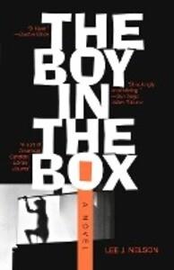 The Boy in the Box als Taschenbuch