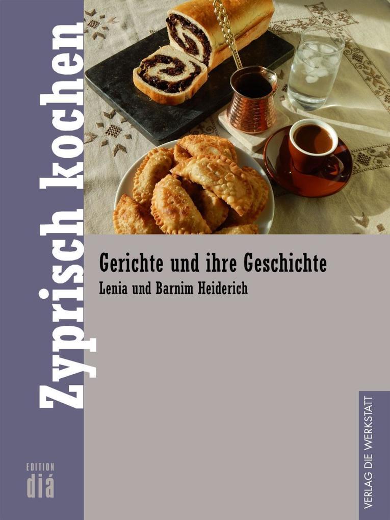 Zyprisch kochen als eBook