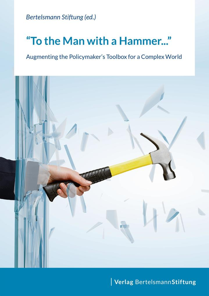 To the Man with a Hammer als eBook pdf